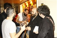 Metro Al Madina Beirut-Hamra Social Event Red Bull What Difference Does it Make Lebanon