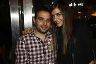 Revolver Beirut-Downtown Nightlife Revolver on Friday Night Lebanon