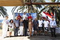 Outdoor Sailing race at LYC in Batroun &  ATCL Lebanon