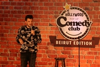 Activities Beirut Suburb Theater Hollywood Pop Up Comedy Club on Saturday  Lebanon
