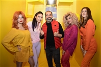 Raw Beirut Dbayeh Social Event MOREVIBRANCE Relaunch by Schwarzkopf Professional Lebanon