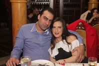 Diwan Shahrayar-Le Royal Dbayeh Nightlife Valentine's Night at Diwan Shahrayar Lebanon