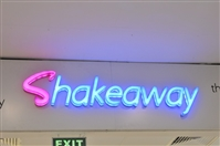 Shakeaway  Beirut-Downtown Social Event Opening of Shakeaway at CityMall Lebanon