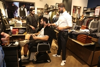 CityMall Beirut Suburb Social Event Shop and Shave at Devred Citymall Lebanon