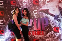 ABC Verdun Beirut Suburb Theater Avant Premiere of Step up Lebanon