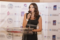 Movenpick Social Event Launching of Students of Knowledge not Immigration Lebanon