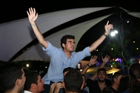 Puncho  Amchit Nightlife MOVE A closing Summer Party Lebanon