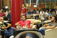 Taiga Café Nightlife Taiga Cafe on Friday Lebanon