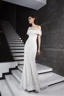 Fashion Show Tony Ward Bridal 2019 collection Lebanon