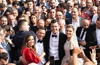 Wedding Wedding of Tony Frangieh and Lynn Zaydan Lebanon