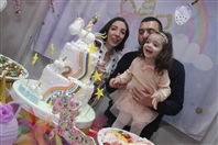l'Univers d'Albert Rabieh Kids Happy Birthday Maria Lebanon