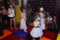 l'Univers d'Albert Rabieh Social Event  Yasmina's Birthday at Spa of starz , bootcamp and starz Lebanon