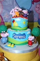 l'Univers d'Albert Rabieh Social Event Happy Birthday Serena Lebanon