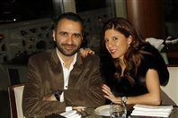 Mosaic-Phoenicia Beirut-Downtown Social Event Valentine's at Mosaic Lebanon