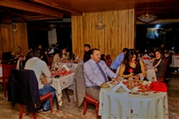 Bay Lodge Jounieh Nightlife Valentine's Dinner at Bay Lodge Lebanon