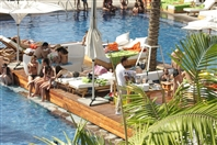 Veer Kaslik Beach Party Sunday at Veer Lebanon