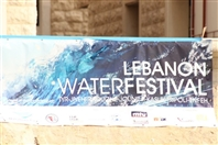 Activities Beirut Suburb Social Event Lebanon Water Festival at Jounieh Lebanon