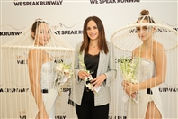 Social Event Opening of We Speak Runway boutique Lebanon