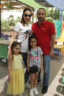 Windmill Playground Jounieh Kids Happy Birthday Ayla Rita Lebanon
