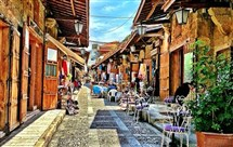 Historic Sites Byblos Jbeil-Byblos Tourism Visit Lebanon