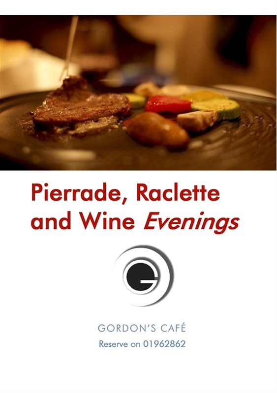 Gordon's Cafe-Le Gray Beirut-Downtown Social Event Raclette & Wine at Gordon's Cafe Lebanon