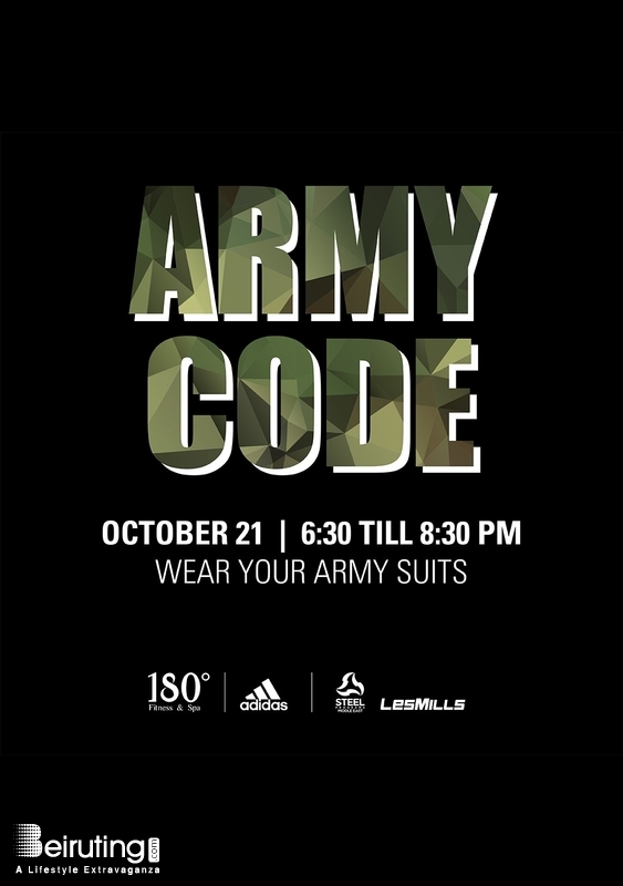 Activities Beirut Suburb Social Event Army Code Event Lebanon