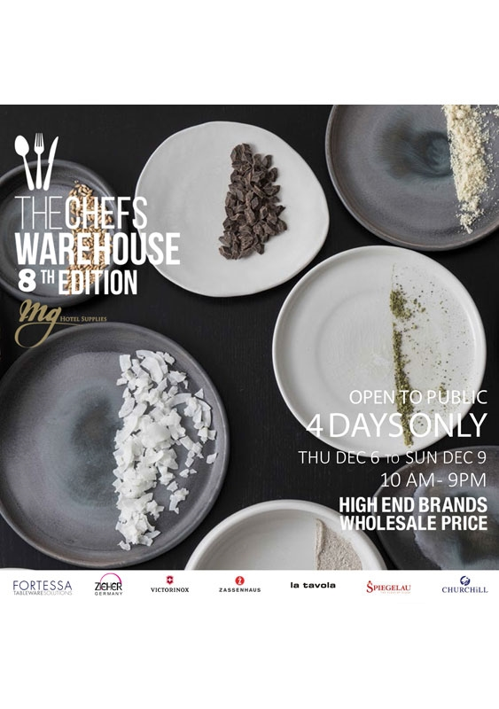 Activities Beirut Suburb Social Event The Chefs Warehouse 8th Edition Lebanon