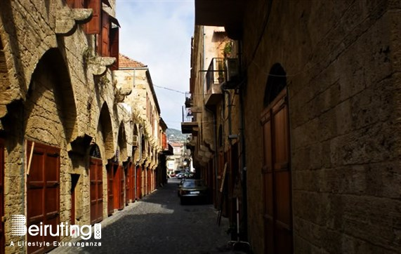 Historic Sites Batroun Batroun Tourism Visit Lebanon