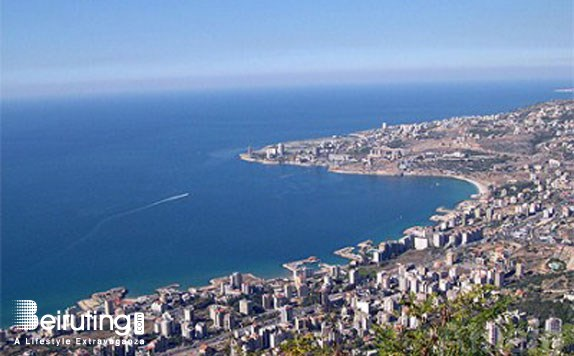 Historic Sites Jounieh Jounieh Tourism Visit Lebanon
