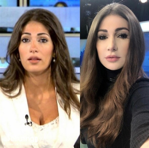 Activities Beirut Suburb Social Event Celebrities' 10 Year Challenge goes viral! Lebanon