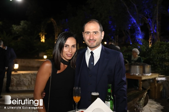 Beitrouna Batroun Wedding Wedding at Beitrouna-Batroun Village Club Lebanon