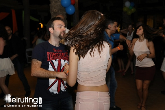 Edde Sands Jbeil Social Event Lebanon Latin Festival Launching Party  Lebanon