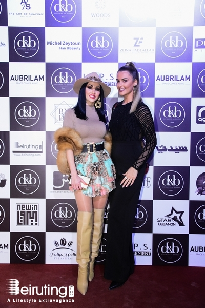 Biel Beirut-Downtown Fashion Show Mrs Adiba Al Mahboub Fashion Show Lebanon