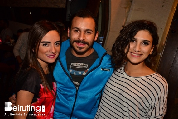 A GOGO Kaslik Nightlife 3rd Year Anniversary of A GoGo Lebanon