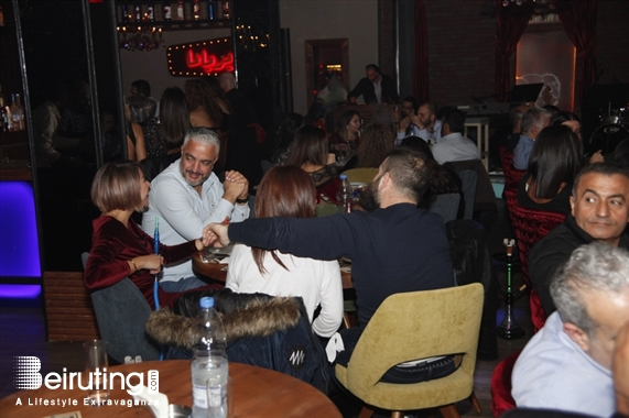 Activities Beirut Suburb Nightlife Grand Opening of Bariziana  Lebanon