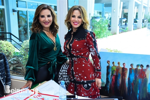 Mtayleb Country Club Dbayeh Social Event Christmas Gathering Season at Mtayleb Country Club  Lebanon