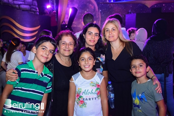Social Event Opening of Dreamland Festivals Part1 Lebanon