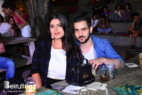 Activities Beirut Suburb University Event Fête de la Musique 2019 Lebanon