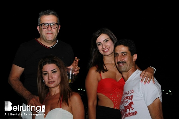 Koa Beach Resort Jounieh Beach Party FOAM FEST 2k18 at Koa Lebanon
