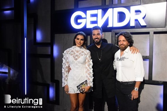 Spine Beirut Dbayeh Social Event Launching of GENDR   Lebanon