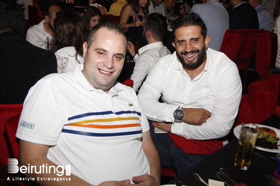 MusicHall Beirut-Downtown Social Event Launching of HONOR 8X Lebanon