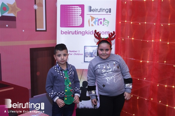 Activities Beirut Suburb Social Event Jounieh Christmas Wonders 2018 Wednesday Lebanon