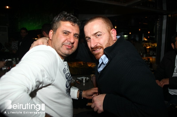 Bar 35 Beirut-Gemmayze Nightlife Oriental Thursdays at Bar 35 Lebanon