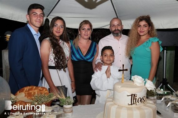 Kids Holy Communion of Ilias Lebanon