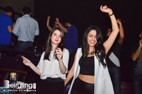 PlayRoom Jal el dib Nightlife PlayRoom Fridays Lebanon