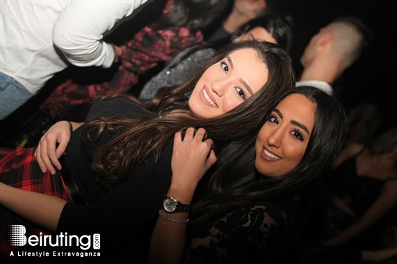 Taiga Beirut Beirut-Monot Nightlife Independence Night V Lebanon