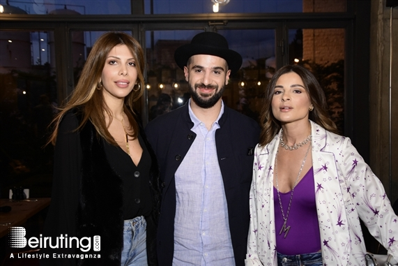 To-Gather Dbayeh Nightlife Launch of Jaafar's New Song Lebanon