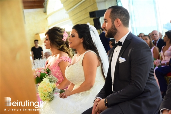 Wedding Wedding of Joe & Fida-Church Lebanon