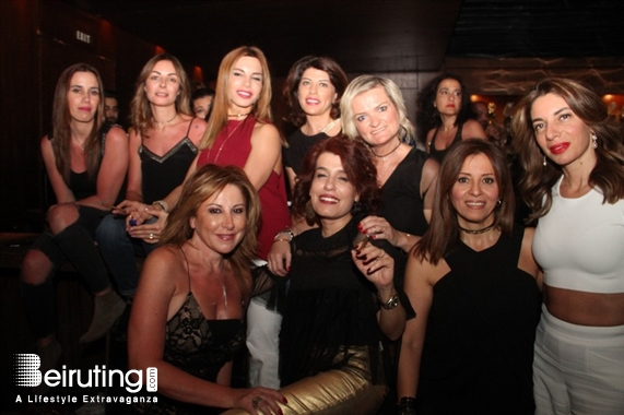 BO18 Beirut-Downtown Nightlife Kunhadi Taxi Night Spring 2017 Lebanon