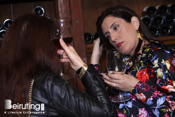 Saifi Village Beirut-Downtown Nightlife Lara Lamah Wine and Fun Gathering Lebanon